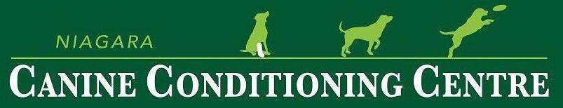 Niagara Canine Conditioning Centre Logo
