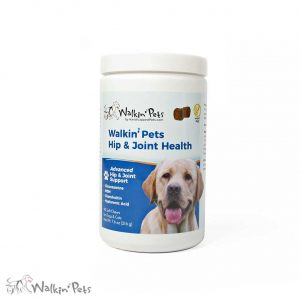 Walkin' Pets Hip & Joint Health Supplement