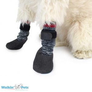 Walkin' Traction Socks